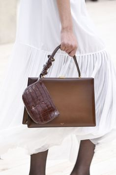 4 Hottest Bag Trends Right Now Pinterest Bucket Bags Alexander And