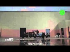 BTS (방탄소년단) - FIRE MV [Sub Español + Hangul + Rom]