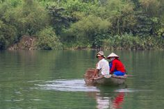 Fishing on the Perfume River | Flickr - Photo Sharing!