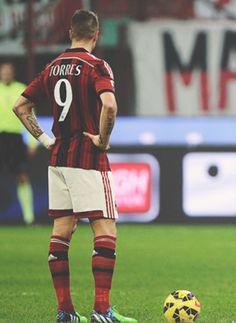 Fernando Torres <3