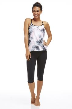 Lovin my new Fabletics outfit! #summerinfabletics #ambsdr