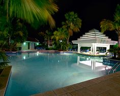Brickell Bay Beach Club, Aruba