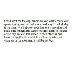 I cant wait (: