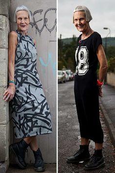 'Fabulous Fashionistas' via Channel 4 // Henry Nicholls/SWNS.com
