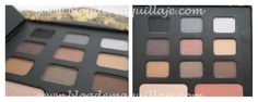 Lola Makeup - Imperial Majesty Palette