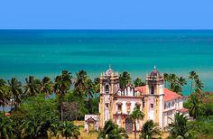 Olinda,Pernambuco | Brazil