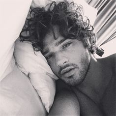 Marlon Teixeira…Sexiest Model of the Day! Marlon Teixeira, Male Model Names, Male Models, Mode Masculine, Brazilian Models, Brazilian Men, Beard Styles, Cute Guys, Look Fashion