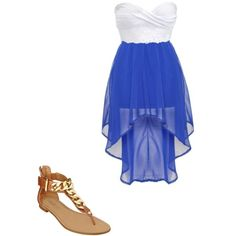 A fashion look from June 2013 featuring flats sandals and mini dress. Browse and shop related looks. High Low, Ballet Skirt, Fashion Looks, Skirts, Polyvore, Shopping, Dresses, Vestidos, Skirt