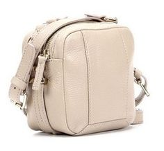 This item is sold, please refer to our website www.onesavvydesignconsignment.com Vince Camuto Crossbody $89  One Savvy Design Consignment Boutique 74 Church Street, Montclair, NJ 973-744-0053 www.onesavvydesign.com