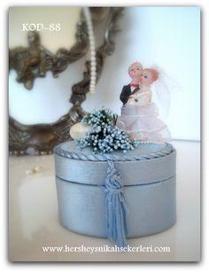Jewellery Box - Useful gift for wedding ceromonies