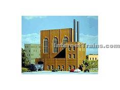 DPM HO Scale Building Kit - The Powerhouse