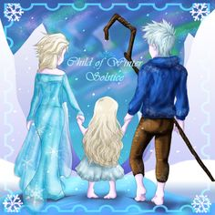 THIS FANFIC IS BEAUTIFUL disney, frozen, and jelsa image