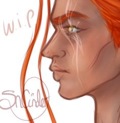 lucien preview before bed by SnCinder
