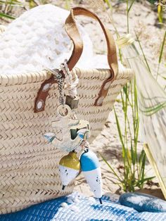 The perfect beach bag! #ExpediaThePlanetD