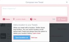 How to Find Local Customers With Twitter : Social Media Examiner