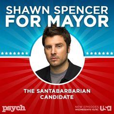 VOTE Spencer for a better Santa Barbara