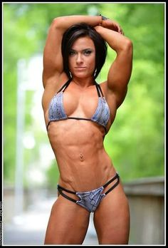 I Love Fitness Girls : Photo