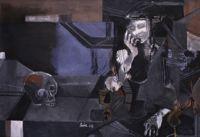 Roda, su poesía visual Film Director, Actors & Actresses, Wheels, Expressionism, Abstract Art