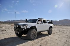 Pictures of Yotas w/ Roof Racks - Page 2 - Tacoma World Forums