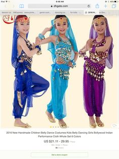 115264df2 24 Best Dance costume for kids images