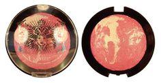 Santee Sun Kissed Mineral Baked Blush Shade #3