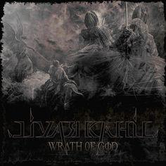 Livarkahil (FRA) - WRATH OF GOD - Death competente dalle infuriate venature melodiche [5]