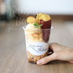 Hikari, Food Design, Sweet Potato, Potatoes, Pudding, Menu, Packaging, Autumn, Dining