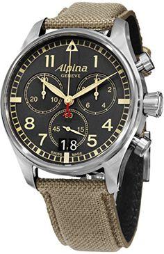 Visit us: http://mens-watches.biz #watches #menswatches #luxurywatchesformen…