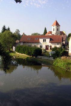 Bystřice near Benešov