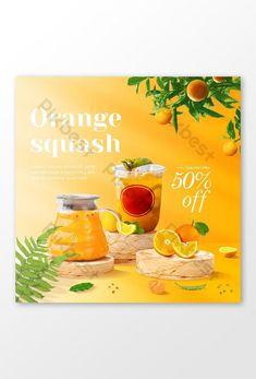 Summer Drinks, Fun Drinks, Healthy Drinks, Alcoholic Drinks, Best Grilled Chicken Marinade, Chicken Marinades, Squash Drink, Drink Menu Design, Milkshake Drink