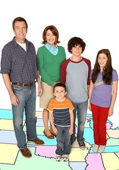 The Middle is the funniest show on tv