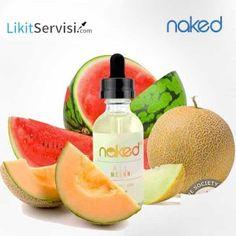 Naked Likit Çeşitleri Fiyat Avantajı ile Likitservisi.com Cantaloupe, Berry, Mango, Fruit, Amazing, Food, Manga, The Fruit, Bury