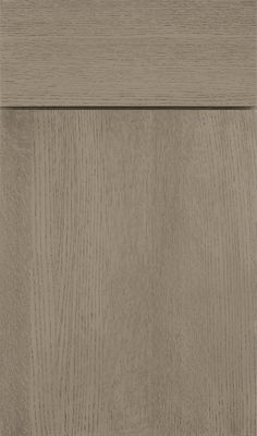 Beautiful Foil Wrapped Cabinet Doors