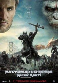 Maymunlar Cehennemi Şafak Vakti  http://yenifilmizleyin.com