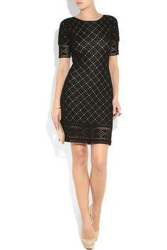 Crochet vestido de patrón, patrón de vestido crochet diseño, instrucciones detalladas en inglés, poco negro patrón de vestido único, exquisito diseño.