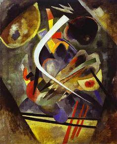 Obra de Wassily Kandinsky