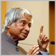 """Dr. A.P.J. Abdul Kalam has been often referred as the """"Missile Man of India"""" for his work on development of Ballistic Missile and space rocket..."""