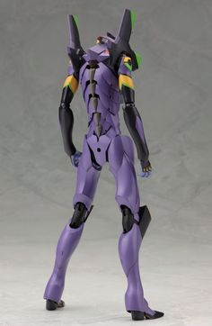 Evangelion Type-13 Plastic Model Kit [Pre-order]