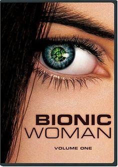 Bionic Woman (season 1)