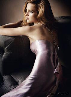 ☆ Natalia Vodianova   Photography by Mario Testino   For Vanity Fair Magazine   September 2014 ☆ #Natalia_Vodianova #Mario_Testino #Vanity_Fair #2014