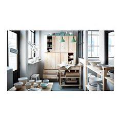 IVAR Storage combination - IKEA