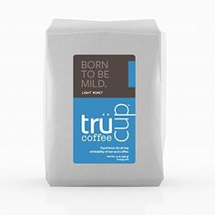 Buy trücup Low Acid Coffee, Drip Grind, Born to Be Mild Light Roast, 5 Pound Coffee Tasting, Coffee Drinkers, Coffee Creamer, Coffee Company, Coffee Shop, Low Acid Coffee, Sweet Coffee, Amazon Website, Drip Coffee