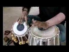 Tabla: Fantastic laggi by Bickram Ghosh