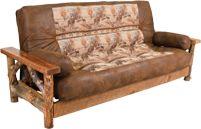 Blindsiding Cool Tips: Futon Living Room Floor Cushions futon storage ikea hacks.Rustic Futon Mattress futon tatami home. Cama Futon, Futon Bunk Bed, Futon Bedroom, Futon Chair, Futon Frame, Futon Mattress, Rustic Futons, Couch Makeover, Lodge Furniture
