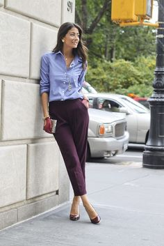 Awesome Spring Work Outfits For Girls