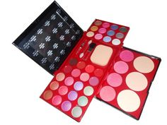 ADS+Makeup-Kit+Laptop+With+24+Color+Eye+Shadow,Blusher,Compact+Etc-+A8199+-+M...+Price+₹219.00