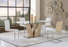 Modern & Contemporary Dining Room Sets | Funky Furniture & Stuff