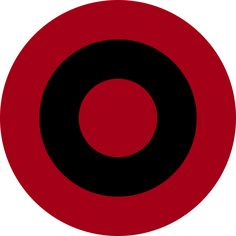 Albanian Air Force Roundel