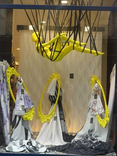 VM | Window Visual Merchandising | VM | Window Display |