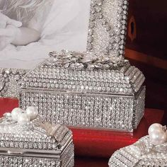old jewelry box craft ideas